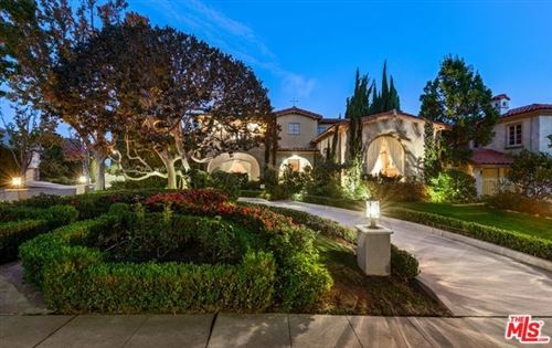 Photo of 524 N ARDEN Drive, Beverly Hills, CA 90210 (MLS # 20571378)