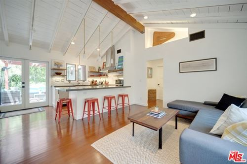 Photo of 16651 W Sunset Boulevard, Pacific Palisades, CA 90272 (MLS # 20605378)