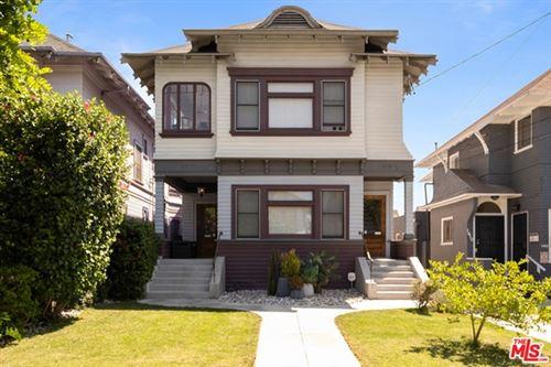 Photo of 1408 S Burlington Avenue, Los Angeles, CA 90006 (MLS # 20628378)