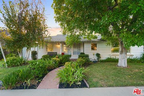 Photo of 5827 Murietta Avenue, Valley Glen, CA 91401 (MLS # 20637378)