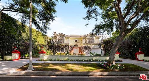 Photo of 902 N Roxbury Drive, Beverly Hills, CA 90210 (MLS # 21675378)