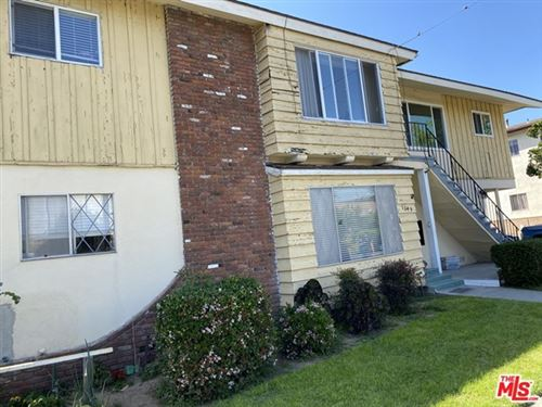 Photo of 1049 Larch Street #4, Inglewood, CA 90301 (MLS # 21681378)