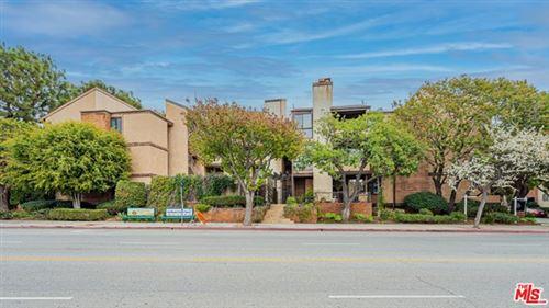Photo of 1328 S Bundy Drive #14, Los Angeles, CA 90025 (MLS # 21684378)