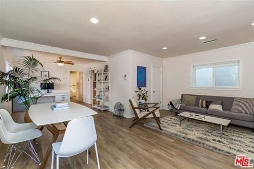 Photo of 840 Dickson Street, Marina del Rey, CA 90292 (MLS # 21727378)