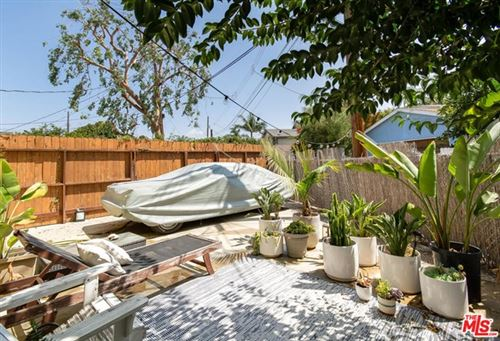 Tiny photo for 840 Dickson Street, Marina del Rey, CA 90292 (MLS # 21727378)