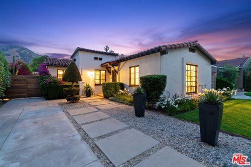 Photo of 4254 Brunswick Avenue, Los Angeles, CA 90039 (MLS # 21731378)