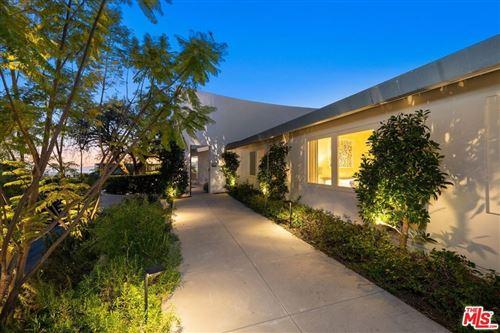 Photo of 11496 Orum Rd, Los Angeles, CA 90049 (MLS # 21778378)