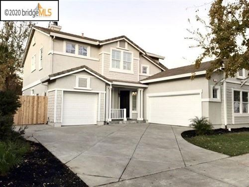 Photo of 105 Williams Ct, Brentwood, CA 94513 (MLS # 40930378)
