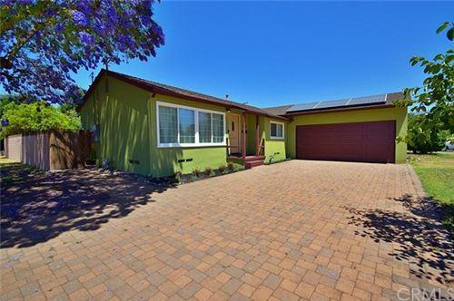 Photo of 885 Drake Avenue, Claremont, CA 91711 (MLS # CV21126378)