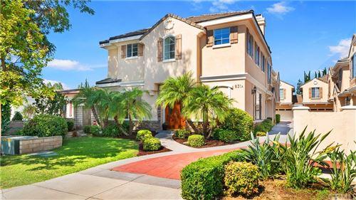 Photo of 831 La Cadena Avenue #A, Arcadia, CA 91007 (MLS # CV21169378)