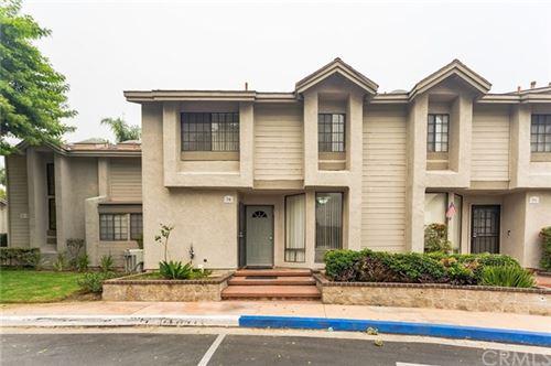 Photo of 2220 E Chapman Avenue #30, Fullerton, CA 92831 (MLS # EV20189378)