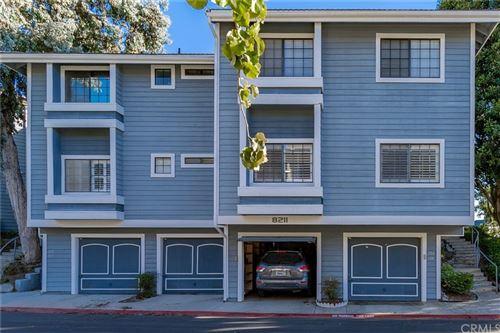 Photo of 8211 Mainsail Drive #104, Huntington Beach, CA 92646 (MLS # LG21228378)