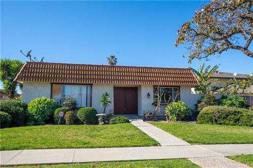 Photo of 3099 Ginger Avenue, Costa Mesa, CA 92626 (MLS # NP21020378)