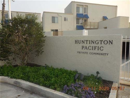 Photo of 711 Pacific Coast Highway #116, Huntington Beach, CA 92648 (MLS # OC21166378)
