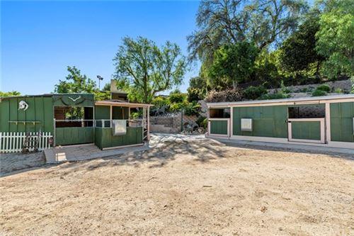 Photo of 930 Picaacho Drive, La Habra Heights, CA 90631 (MLS # PW20115378)