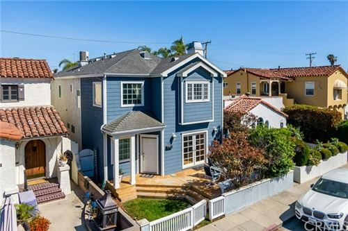 Photo of 128 Claremont Avenue, Long Beach, CA 90803 (MLS # RS21118378)