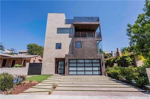 Photo of 1546 Wellesley Avenue, Los Angeles, CA 90025 (MLS # SR20175378)