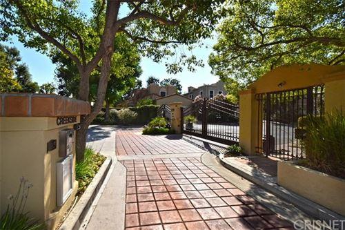 Photo of 4366 Park Paloma #20, Calabasas, CA 91302 (MLS # SR20186378)