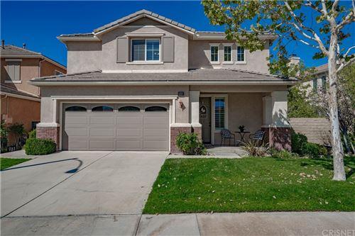Photo of 28345 Stansfield Lane, Saugus, CA 91350 (MLS # SR21204378)