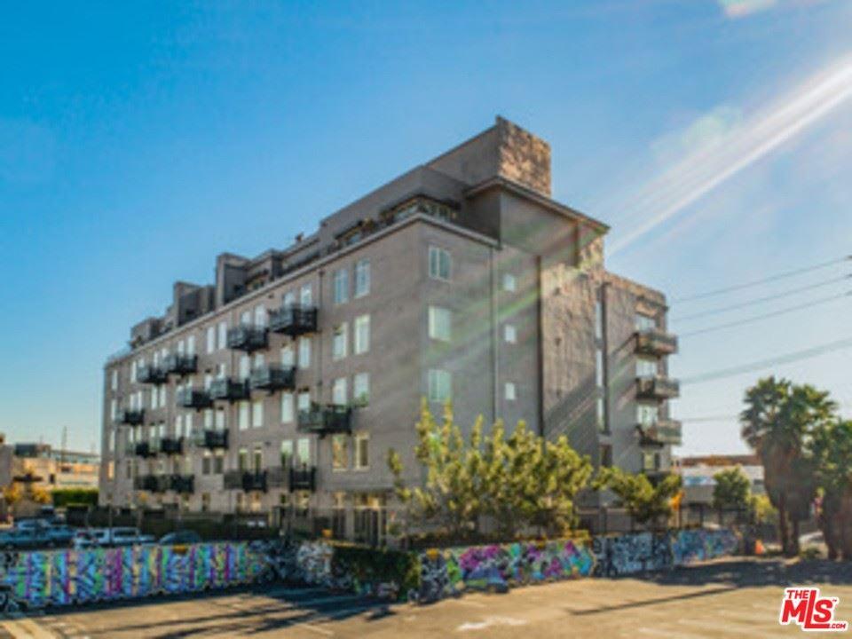 825 E 4Th Street #102, Los Angeles, CA 90013 - MLS#: 21694378