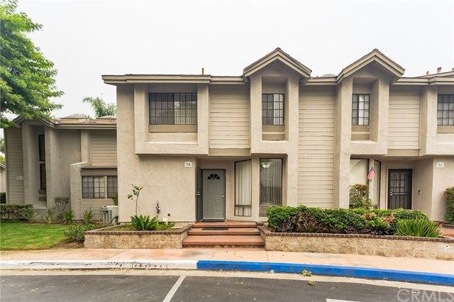 2220 E Chapman Avenue #30, Fullerton, CA 92831 - MLS#: EV20189378