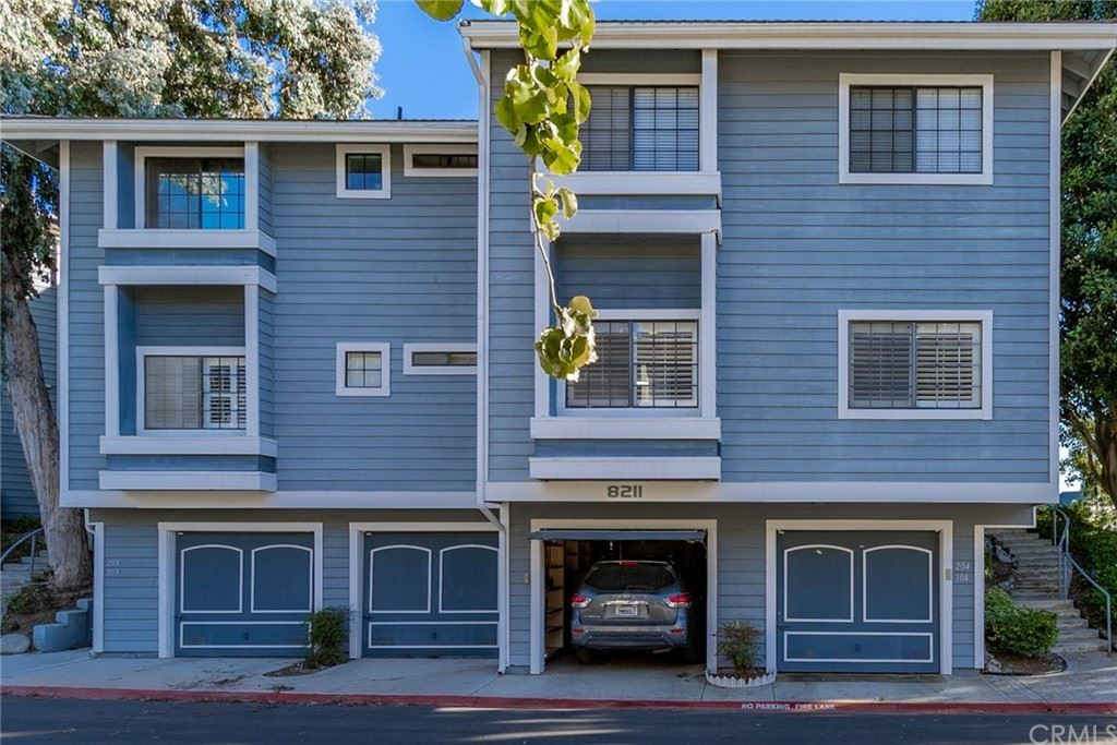 8211 Mainsail Drive #104, Huntington Beach, CA 92646 - MLS#: LG21228378