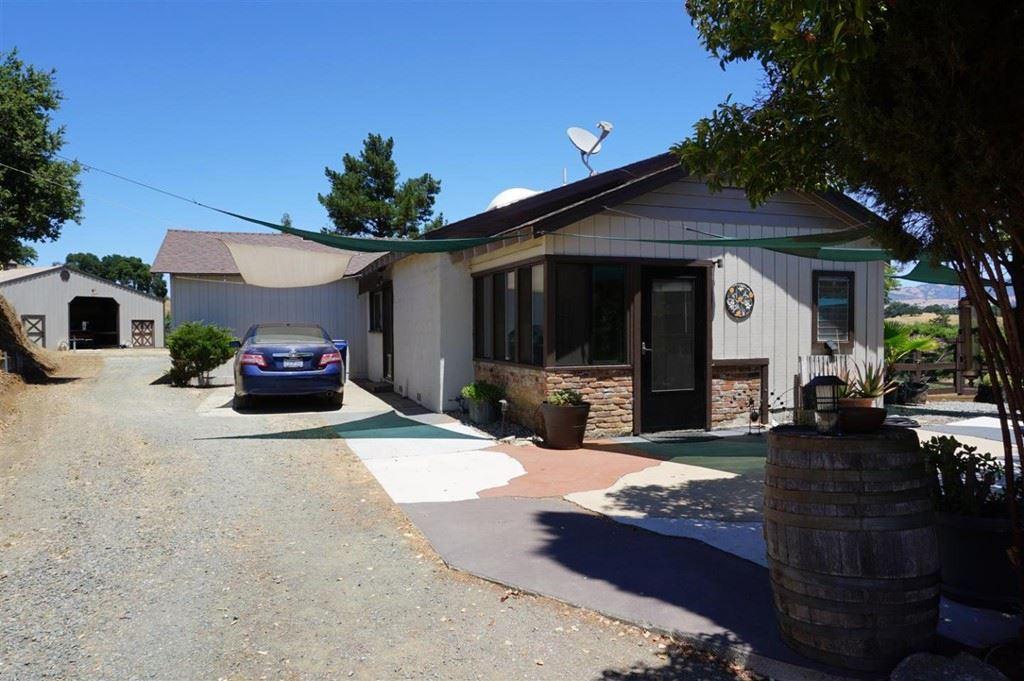 16155 De Witt Avenue, Morgan Hill, CA 95037 - #: ML81850378