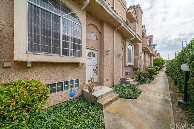 1742 W 147th Street #C, Gardena, CA 90247 - MLS#: PV21009378