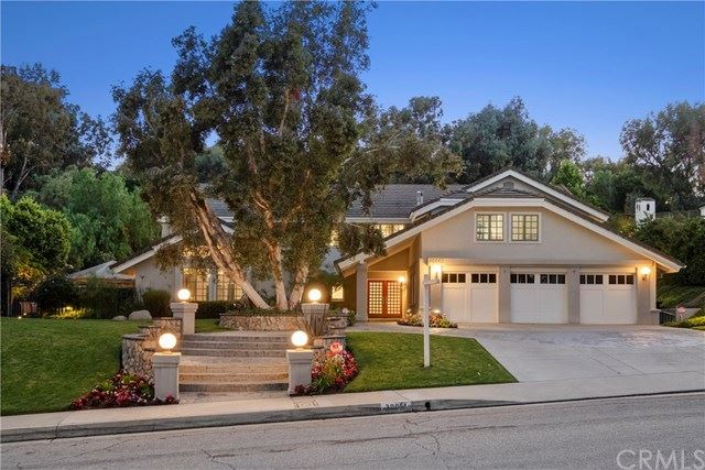30061 Hillside Terrace, San Juan Capistrano, CA 92675 - MLS#: PW20127378
