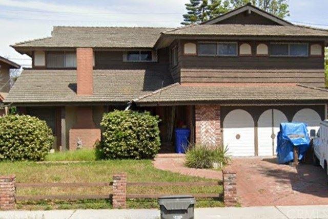 606 Faye Lane, Redondo Beach, CA 90277 - MLS#: PW20205378