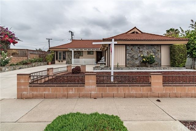 Photo of 1371 Valwood Street, La Habra, CA 90631 (MLS # PW21100378)