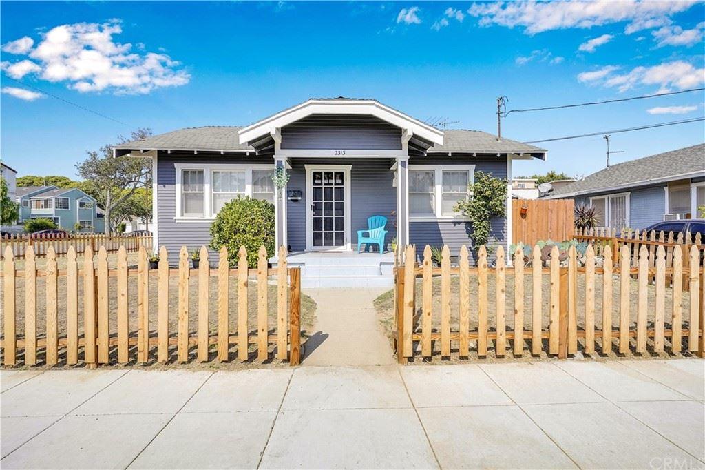 2313 Andreo Avenue, Torrance, CA 90501 - #: SB21181378