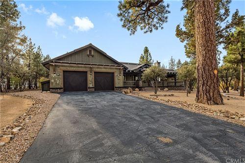 Photo of 1605 Shenandoah Way, Big Bear, CA 92314 (MLS # DW21223379)