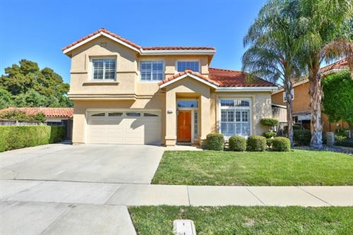 Photo of 2531 Mission Hill Place, San Jose, CA 95148 (MLS # ML81805379)