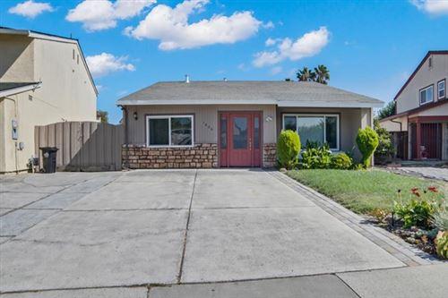 Photo of 1806 Kyra Circle, San Jose, CA 95122 (MLS # ML81812379)