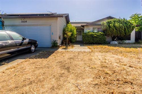 Photo of 3336 Fawn Drive, San Jose, CA 95124 (MLS # ML81817379)