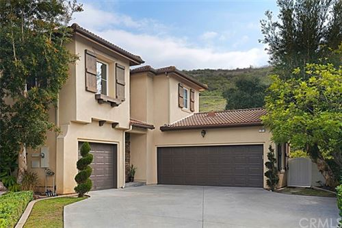 Photo of 7 Freesia, Rancho Santa Margarita, CA 92688 (MLS # OC21002379)