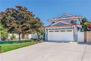 Photo of 1350 Lorawood Street, La Habra, CA 90631 (MLS # PW19227379)