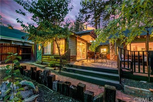 Photo of 652 Cottage Lane, Big Bear, CA 92315 (MLS # PW20198379)
