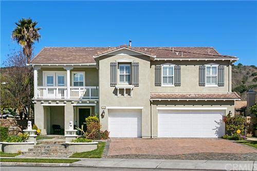 Photo of 380 Tangerine Place, Brea, CA 92823 (MLS # PW20211379)