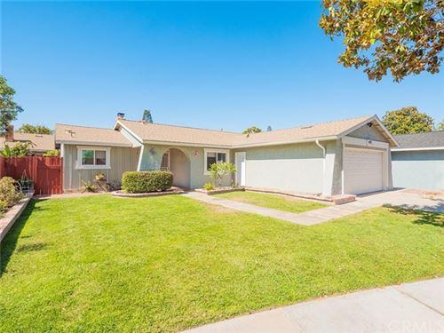 Photo of 1429 E Alcove Way, Anaheim, CA 92805 (MLS # PW21129379)