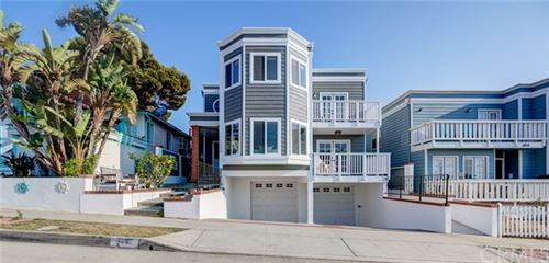 Photo of 1054 10th Street, Hermosa Beach, CA 90254 (MLS # SB20177379)