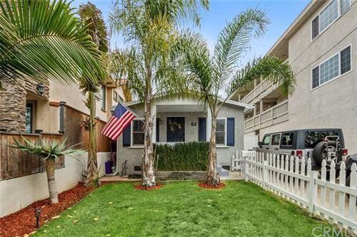 Photo of 526 N Francisca Avenue, Redondo Beach, CA 90277 (MLS # SB21067379)