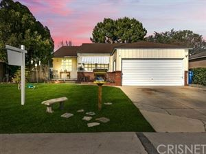 Photo of 19941 Kittridge Street, Canoga Park, CA 91306 (MLS # SR18282379)