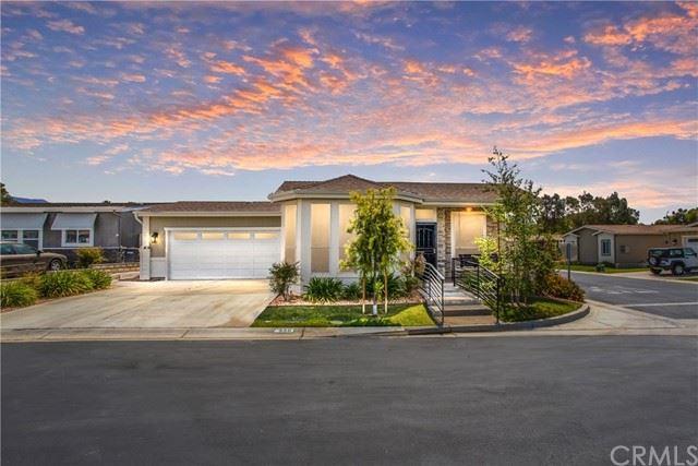 10961 Desert Lawn Drive #550, Calimesa, CA 92320 - MLS#: IV21120379