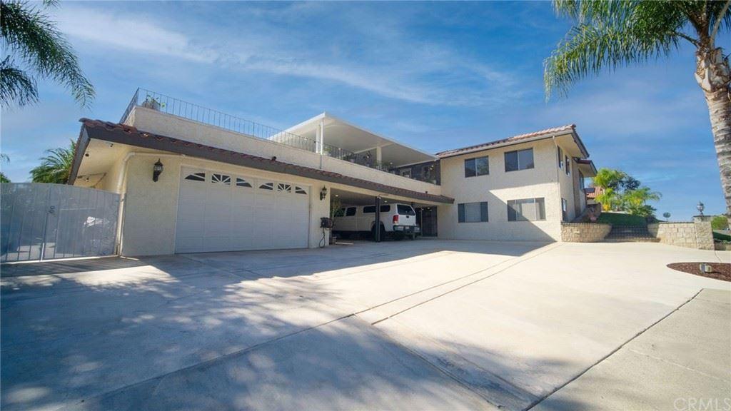 23335 Continental Drive, Canyon Lake, CA 92587 - MLS#: IV21134379