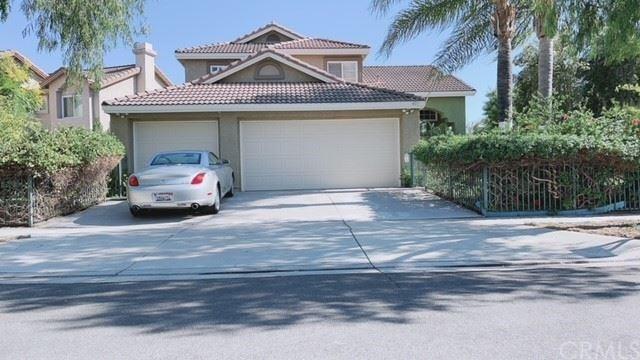 405 Colfax Circle, Corona, CA 92879 - MLS#: IV21205379