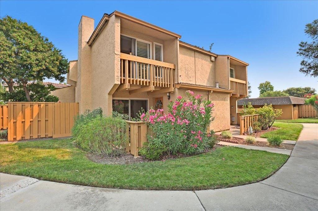 125 Connemara Way #98, Sunnyvale, CA 94087 - MLS#: ML81859379