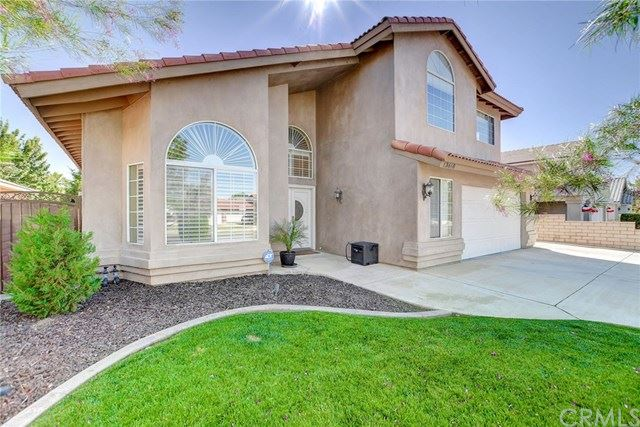 13610 Driftwood Drive, Victorville, CA 92395 - #: NP20104379