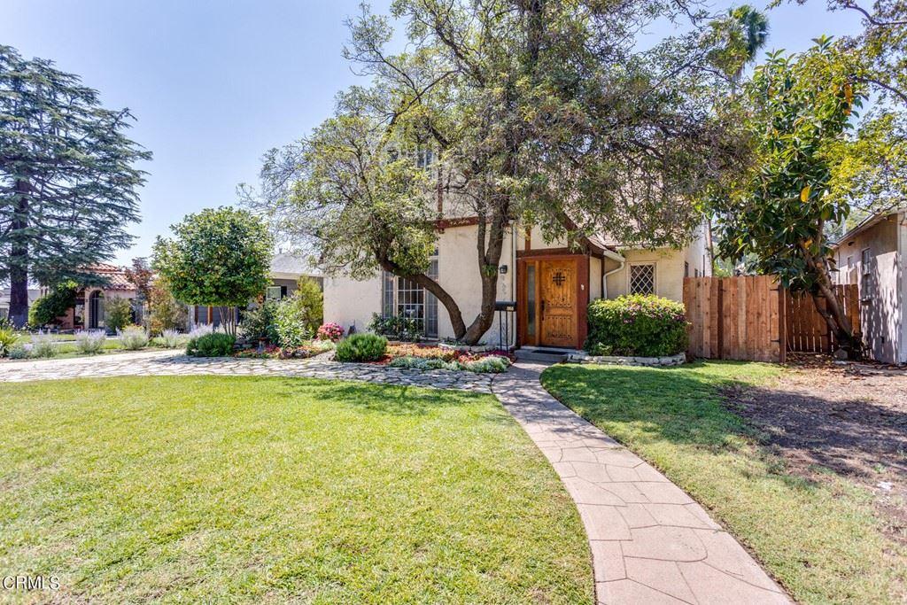 1958 Jefferson Drive, Pasadena, CA 91104 - #: P1-5379